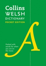 (11) Susie Beattie: COLLINS SPURRELL WELSCH DICTIONARY / VELŠSKÝ SLOVNÍK.